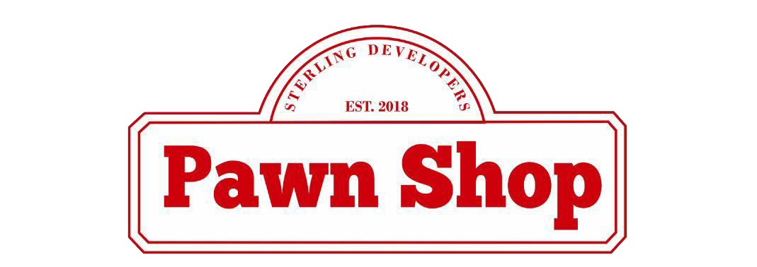 Sterling Developers Pawn